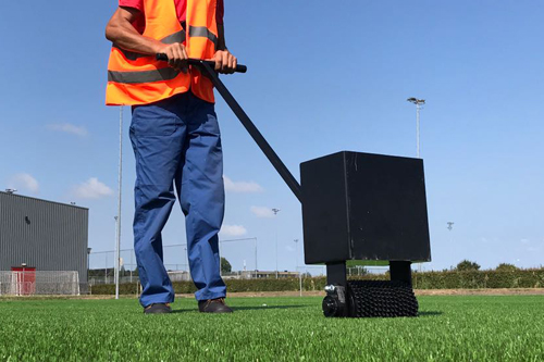 Pressure Joints Artificial Turf