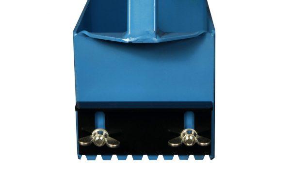 Glue Box Seam Artificial Turf