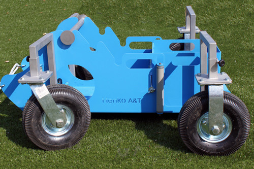glue machine artificial turf grass adhesive application